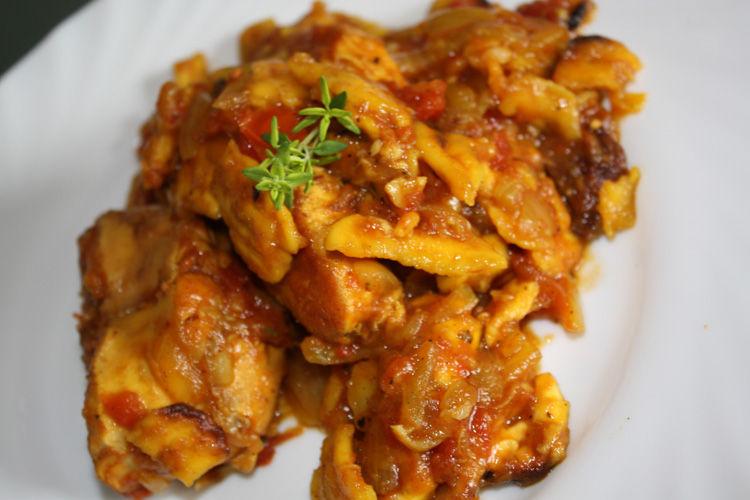Bien connu Le gaspacho oranais ou « Quand le gaspacho n'est pas une soupe  YN98