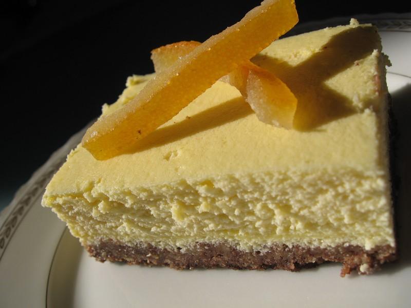 Cake Fromage Blanc Chocolat