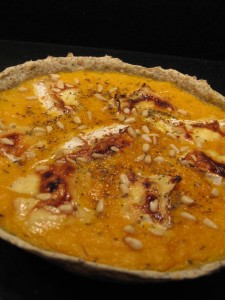 tarte-butternut-chaource