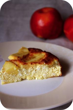 fiadone-aux-pommes-part