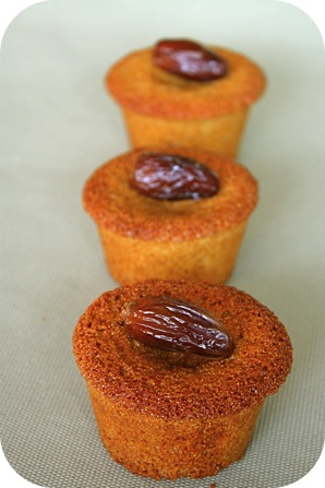 muffin-makroud